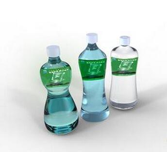 塑料瓶底壁厚测量仪检测产品