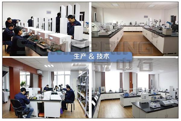 静载荷纸箱堆码试验机 济南三泉中石生产厂家