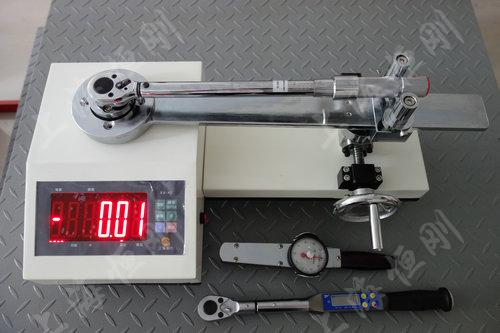 扭力扳手测量仪
