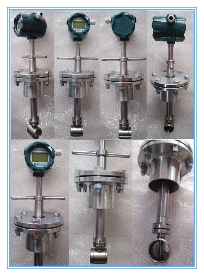 DN300插入式气体流量计精品