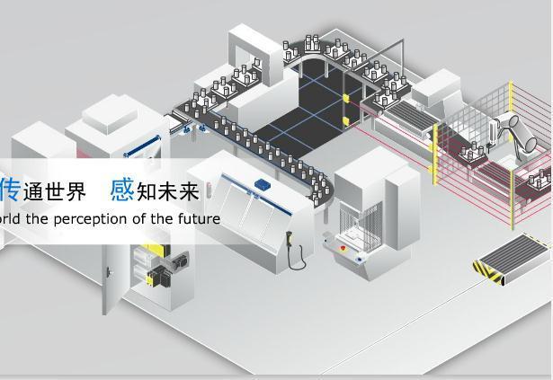 接近开关NT40-DB40-KA2YH02(性能稳定)又称无触点接近开关,是理想的电子开关量传感器。当金属检测体接近开关的感应区域,开关就能无接触,无压力、无火花、迅速发出电气指令,准确反应出运动机构的位置和行程,即使用于一般的行程控制,其定位精度、操作频率、使用寿命、安装调整的方便性和对恶劣环境的适用能力,是一般机械式行程开关所不能相比的。它广泛地应用于机床、冶金、化工、轻纺和印刷等行业。在自动控制系统中可作为限位、计数、定位控制和自动保护环节等 接近开关NT40-DB40-KA2YH02(性能稳定)