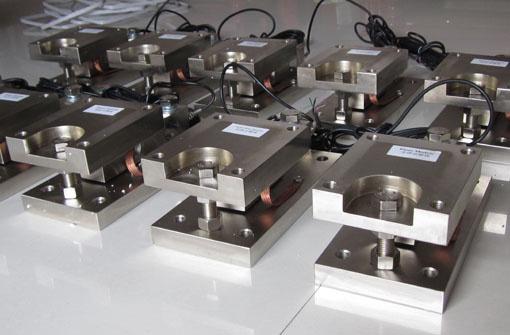 反应釜罐体称重模块(称重传感器)