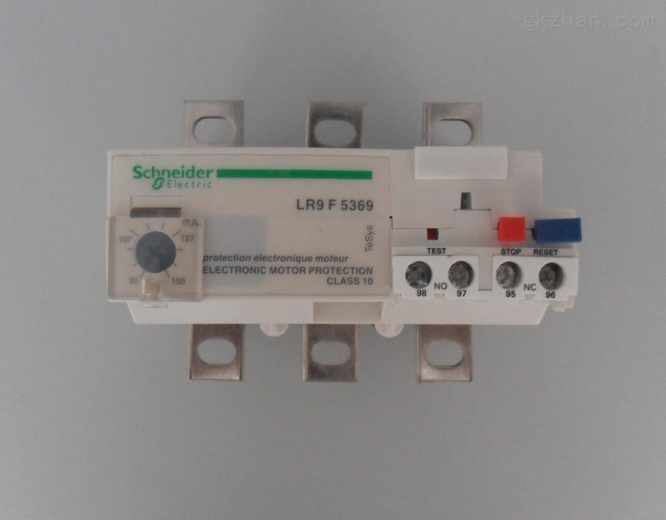 lrd325c 施耐德热继电器lrd325c