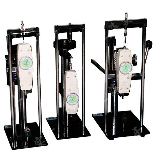 SGSY手压式拉压测试架图片