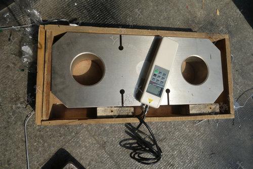 拉力板环式测力计图片    SGBF   量程2KN-3000KN