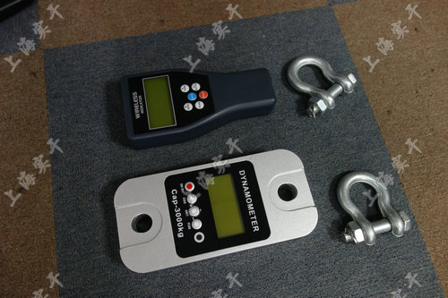 SGLD无线便携式测力仪图片