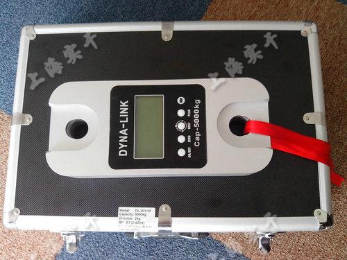 无线数显测力计图片    SGLD   量程0-200T