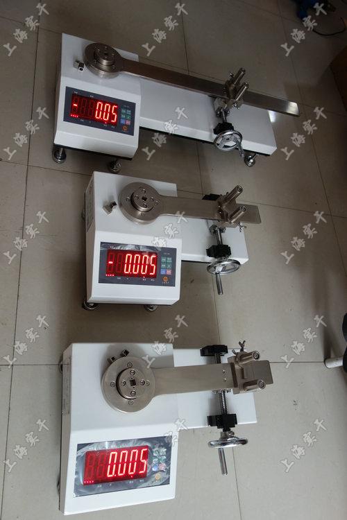SGXJ扭力扳手校验仪图片