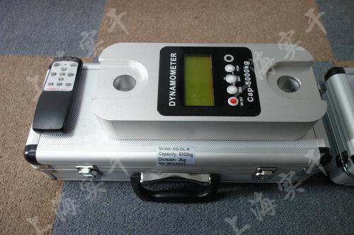 无线遥控拉压力传感器