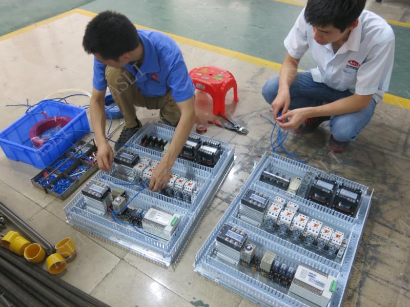 高温快速老化试验箱供货厂家