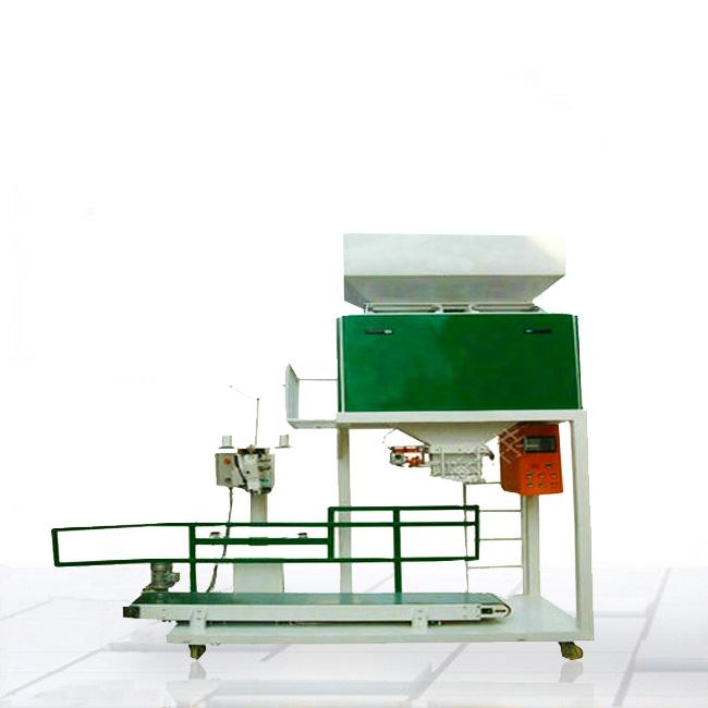 玉米包装机