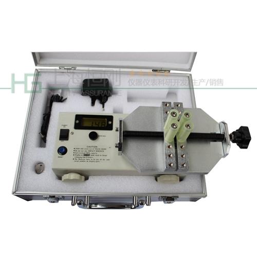 20N.m瓶盖扭力测试仪带自动峰值保持