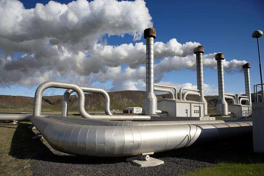 发改委、能源局:着力增强能源储备能力