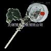 专业温度仪表WSS-481带热电偶(阻)、温度变送器的双金属温度计