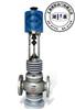 ZDLX型电动三通调节阀