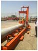 YDW专业定做先张法预应力混凝土管桩抗弯试验机