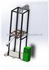 低壓計量箱耐沖擊試驗裝置