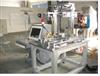 手动换档操纵机构耐久性试验台